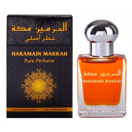 Al Haramain Makkah 15ml